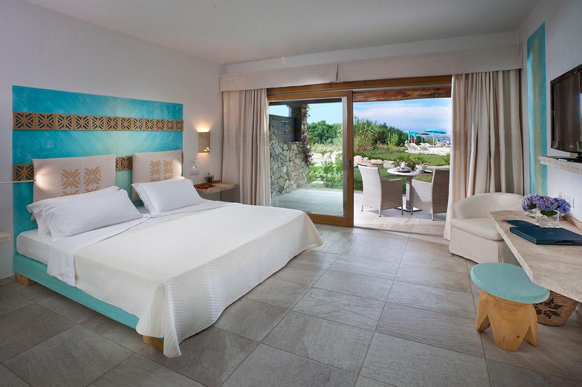 Resort valle dell erica thalasso spa for Mobili 5 stelle