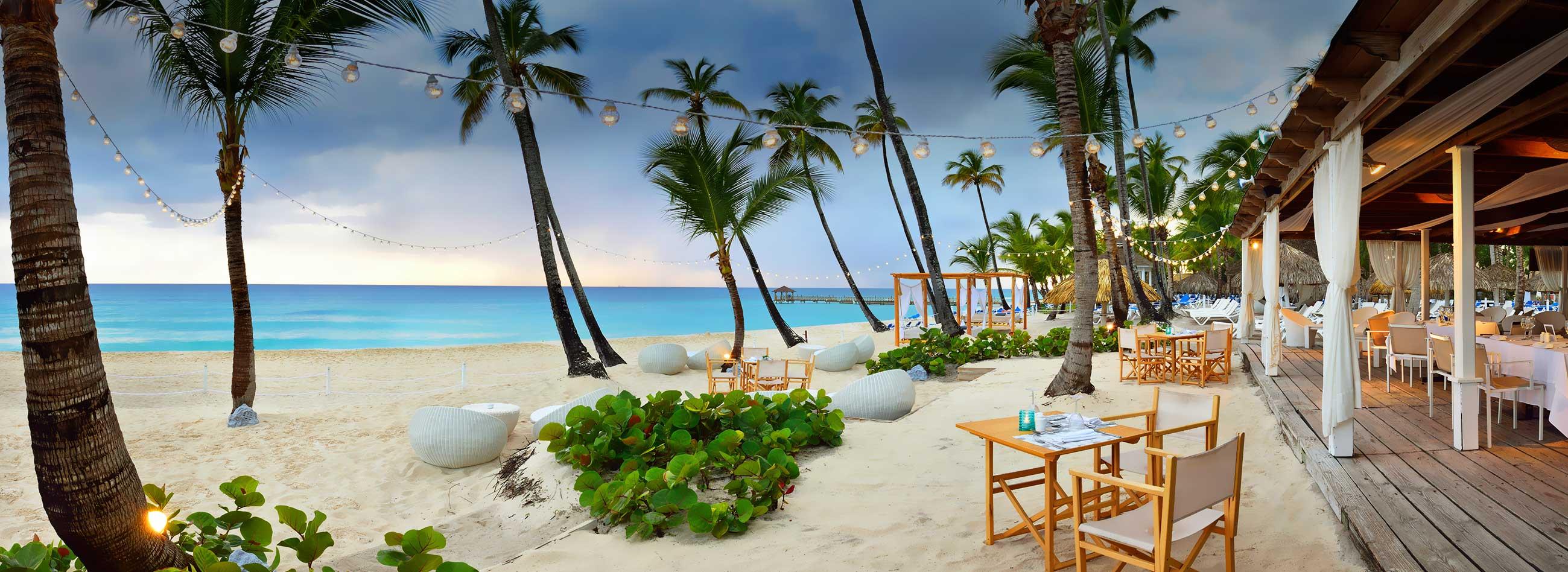 hotel catalonia bavaro beach golf & casino resort dominikanische republik