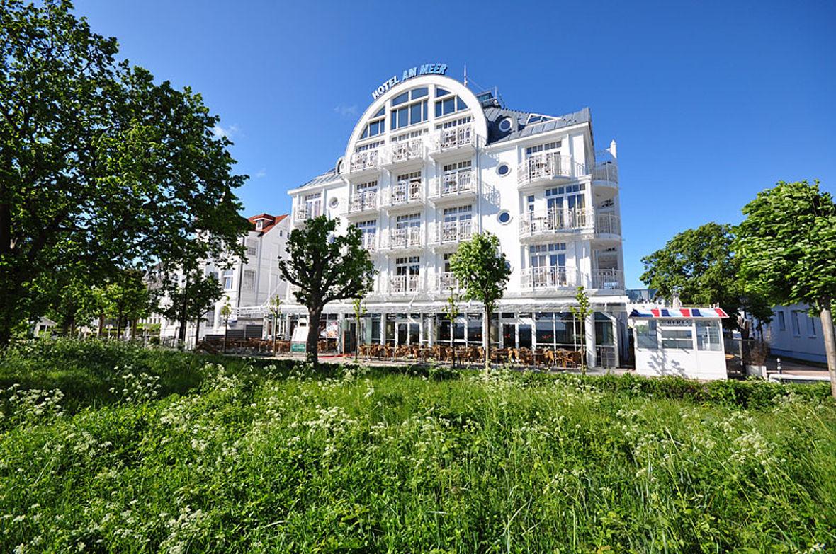 Flitterwochen Hotel Deutschland
