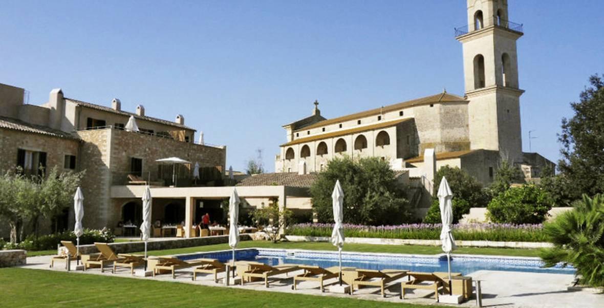 Hotel Sansibar Mallorca