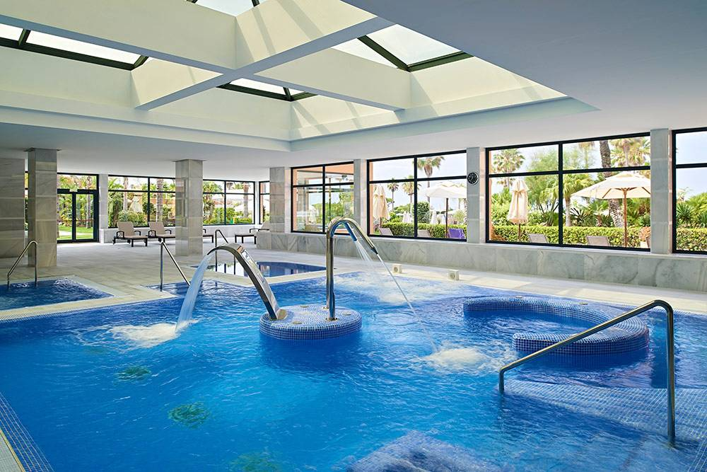 Barrosa Park Hotel Spanien