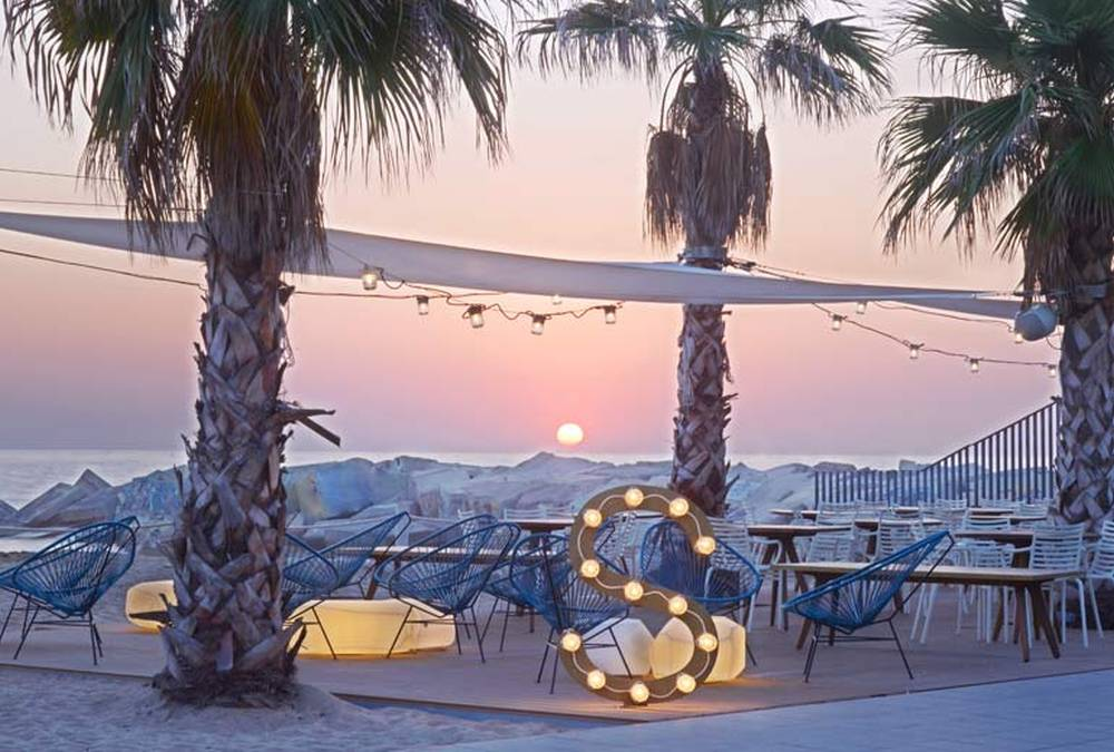 Sterne Hotel K Barcelona