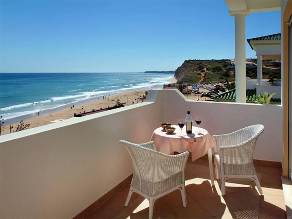 Hotel Villa Esmeralda Algarve Portugal