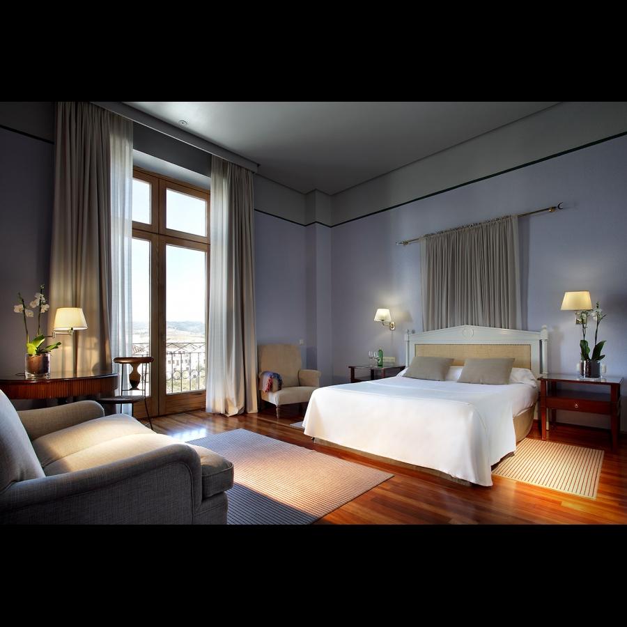 El Hierro Hotel  Sterne