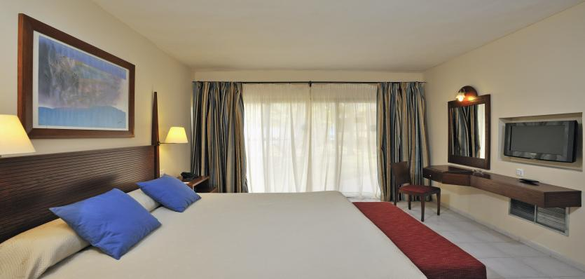 Hotel meli las am ricas suites golf resort for Design hotel kuba