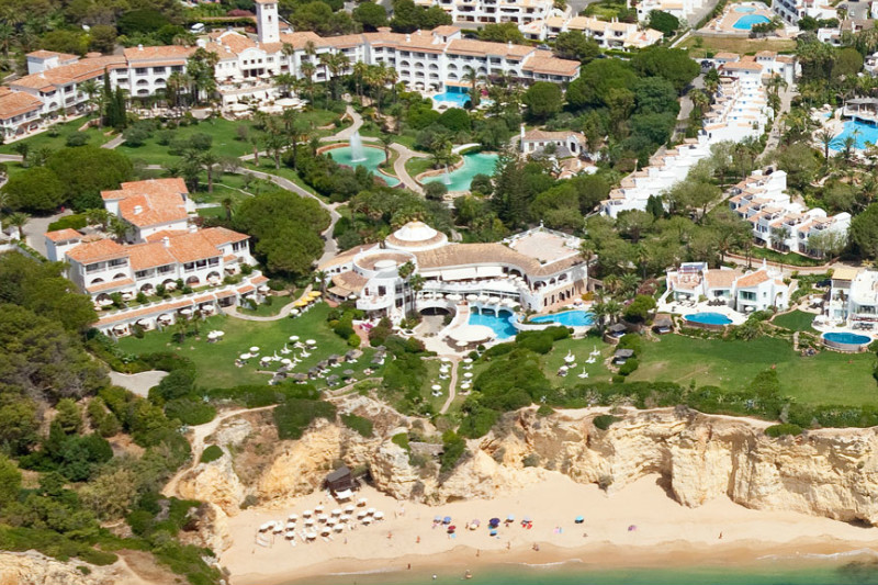Vila Vita Parc Resort And Spa Algarve