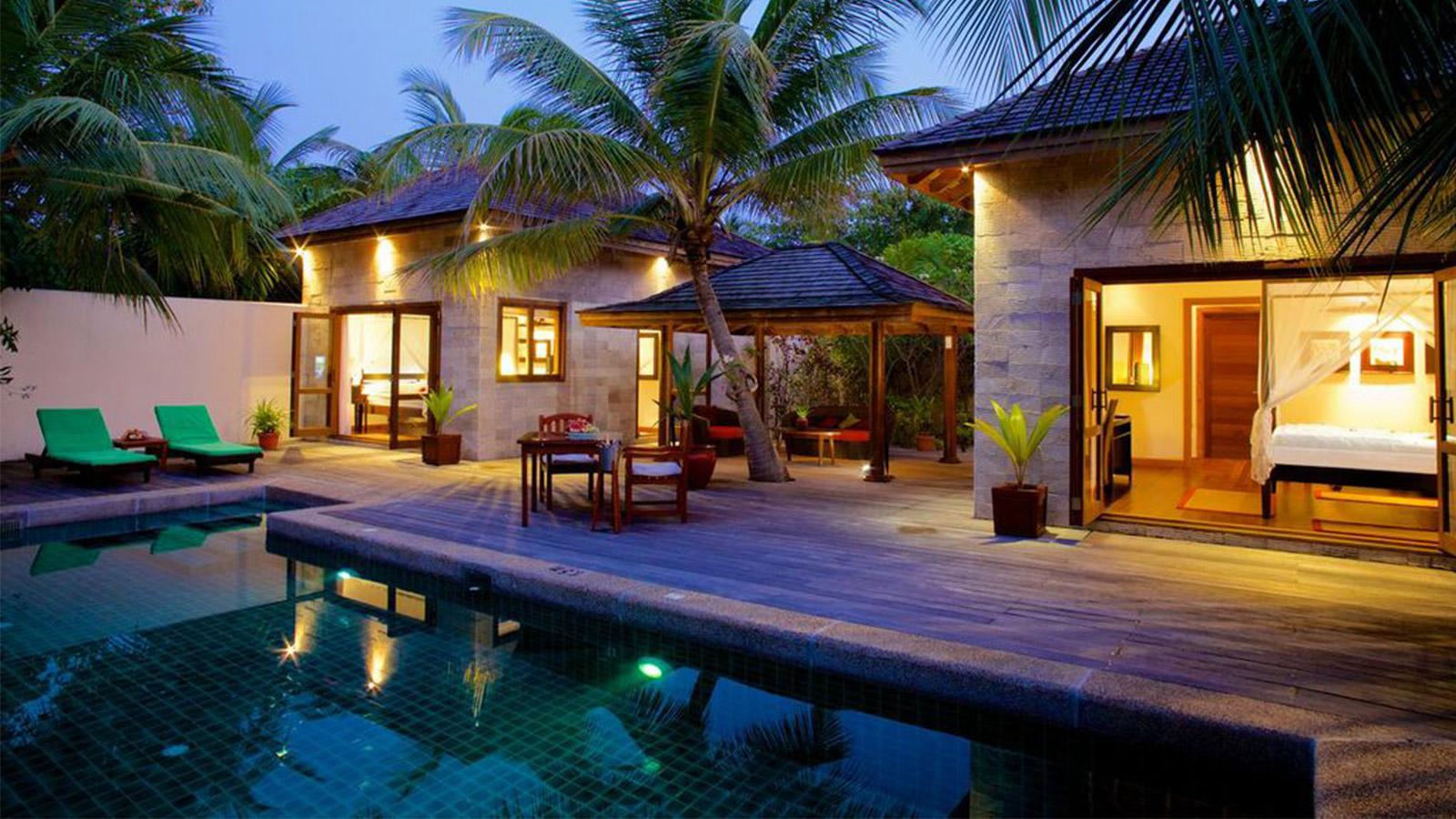 The Beach House Seminyak Bali