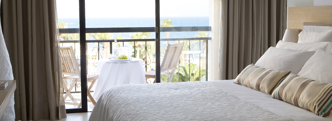 Sandy Beach Hotel Larnaca Zypern