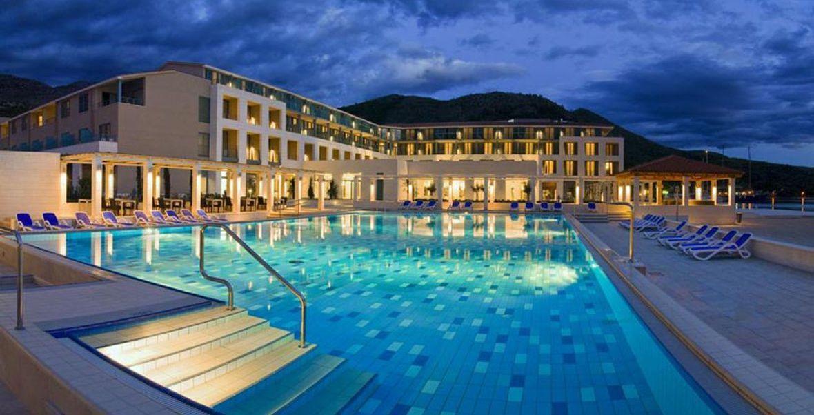 Sterne Hotels In Dubrovnik