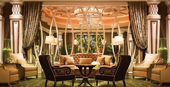 Hotel wynn las vegas for Design hotels mittelmeer