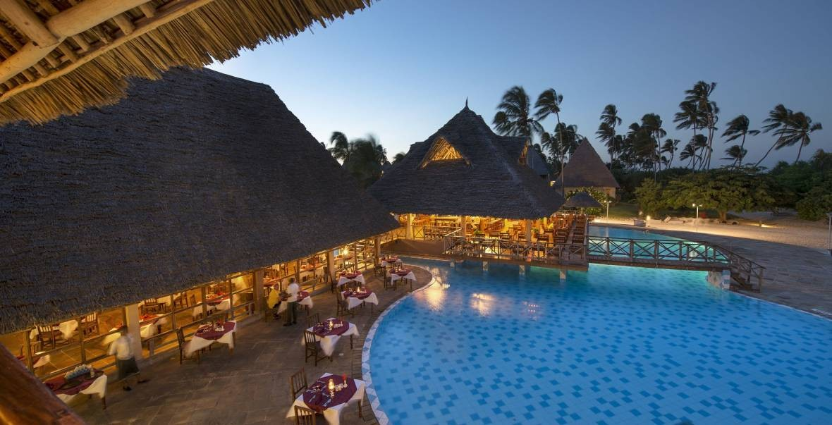 Honeymoon im Hotel Neptune Pwani Beach Resort & Spa | Flitterwochen-Ziele.de