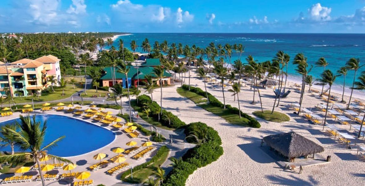 Honeymoon im Ocean Blue & Sand Golf  & Beach Resort | Flitterwochen-Ziele.de