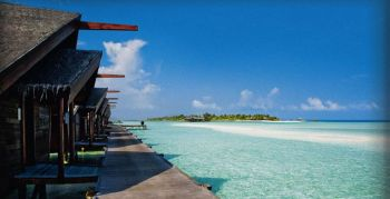 Lux Maldives