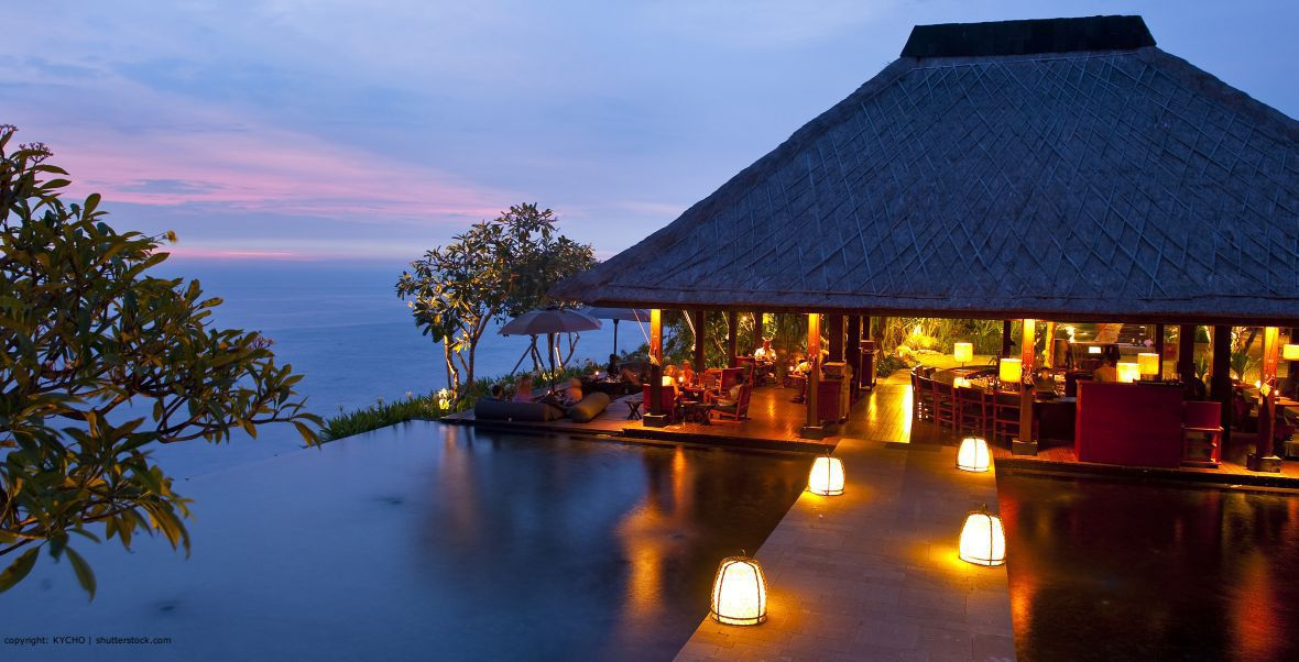 Honeymoon im Bali Agung Village | Flitterwochen-Ziele.de