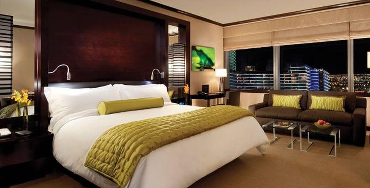 Vdara Hotel & Spa