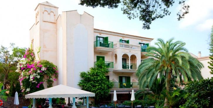 Lago garden for Design hotels mittelmeer