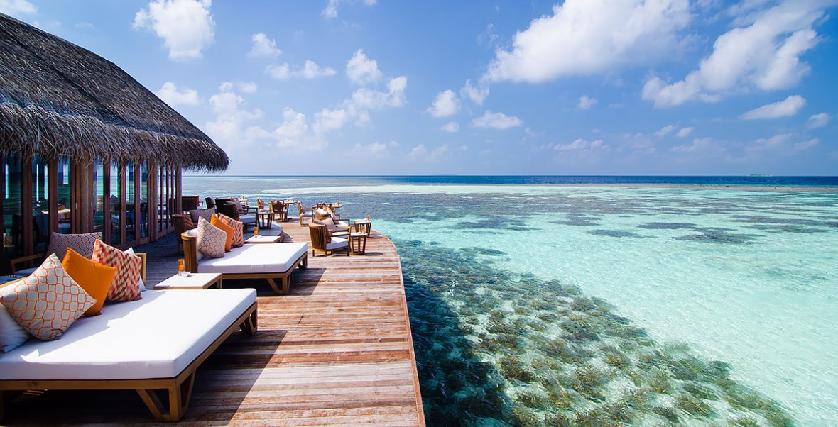 Honeymoon im Mirihi Island Resort | Flitterwochen-Ziele.de