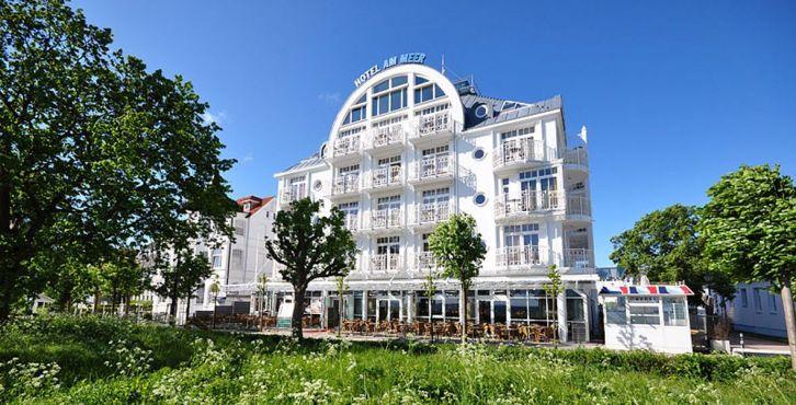 Hotel am meer und spa for Design hotels mittelmeer