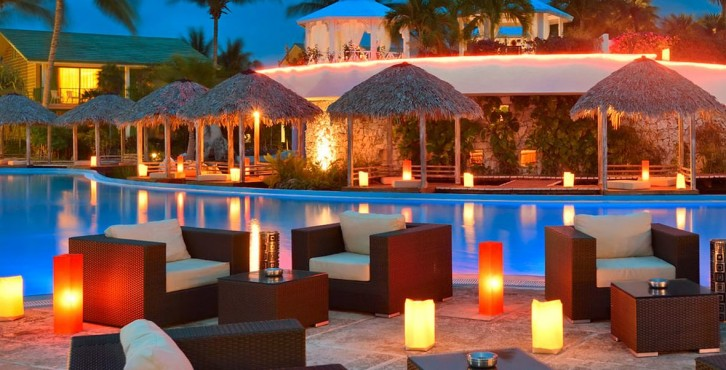 Hotel meli cayo coco for Design hotel kuba