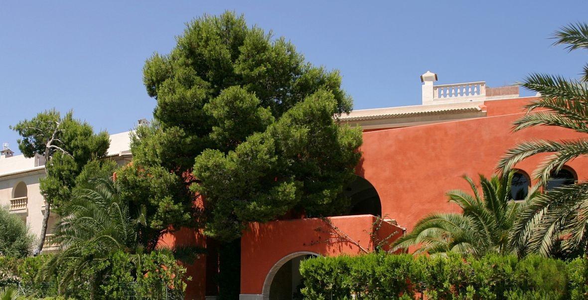 Es Baulo Petit Hotel Mallorca