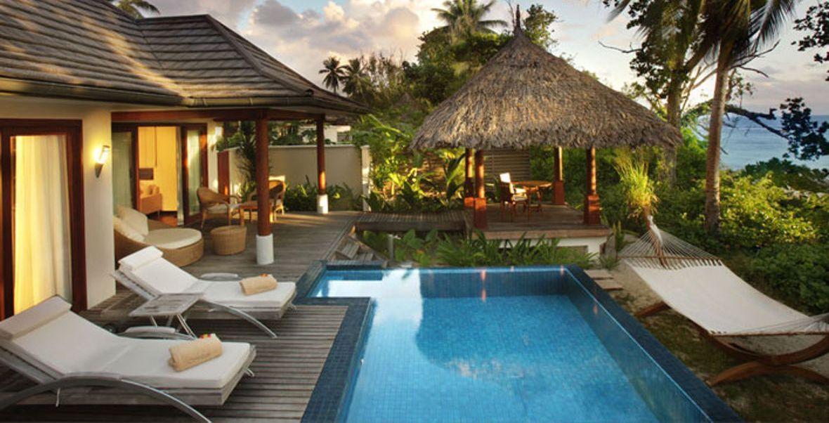 Hotel  Etoiles Bali