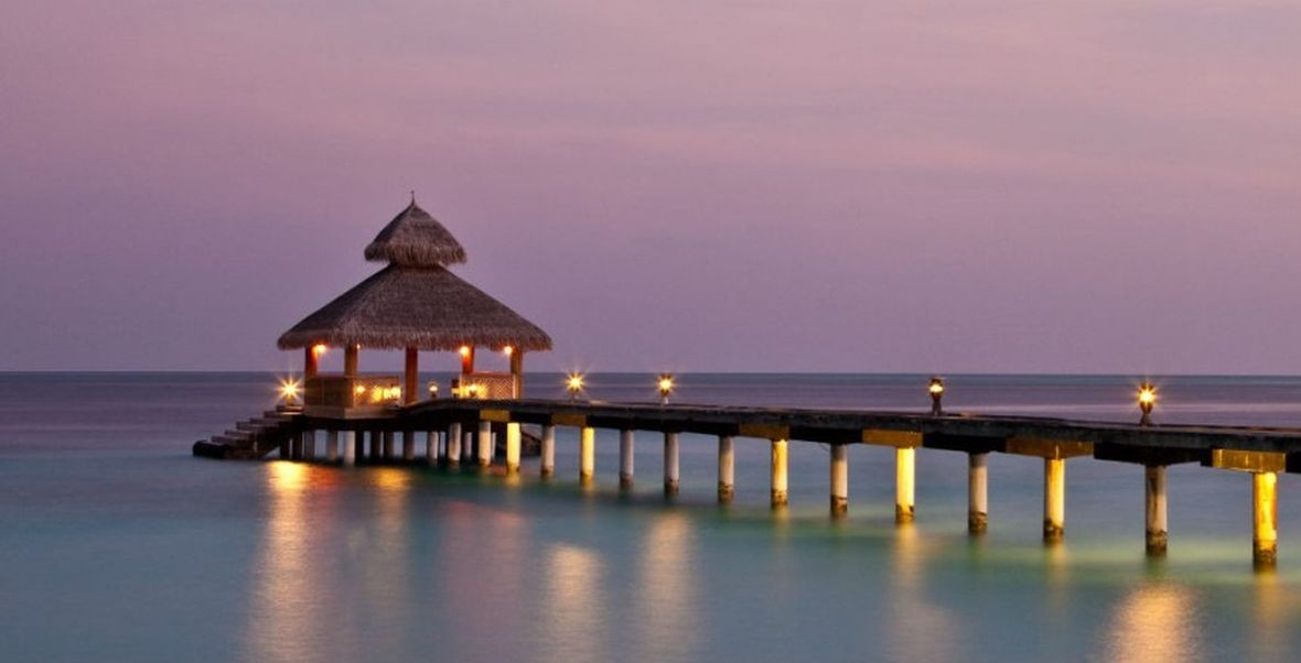 Honeymoon im Reethi Beach Resort | Flitterwochen-Ziele.de
