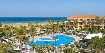Hotel Hipotels Barrosa Palace