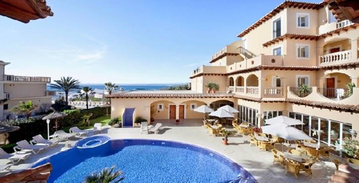 Villa chiquita for Design hotels mittelmeer
