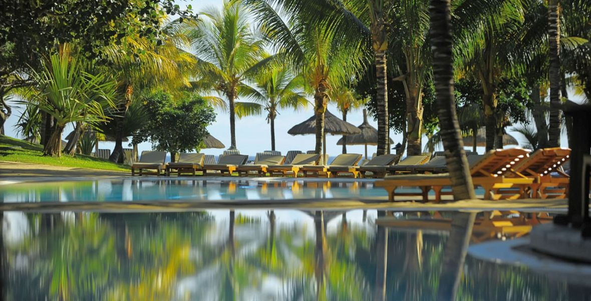 Honeymoon im Beachcomber Le Canonnier | Flitterwochen-Ziele.de