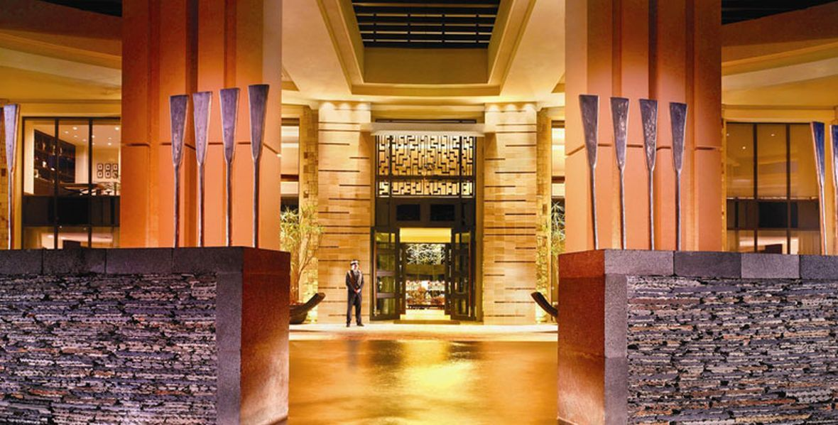 Rooms: One&Only Resort Cape Town
