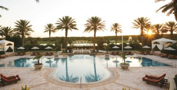 Hotel The Ritz-Carlton Orlando Grand Lakes