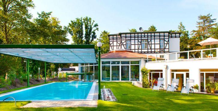 Ostseehotel waldschl sschen for Design hotels mittelmeer
