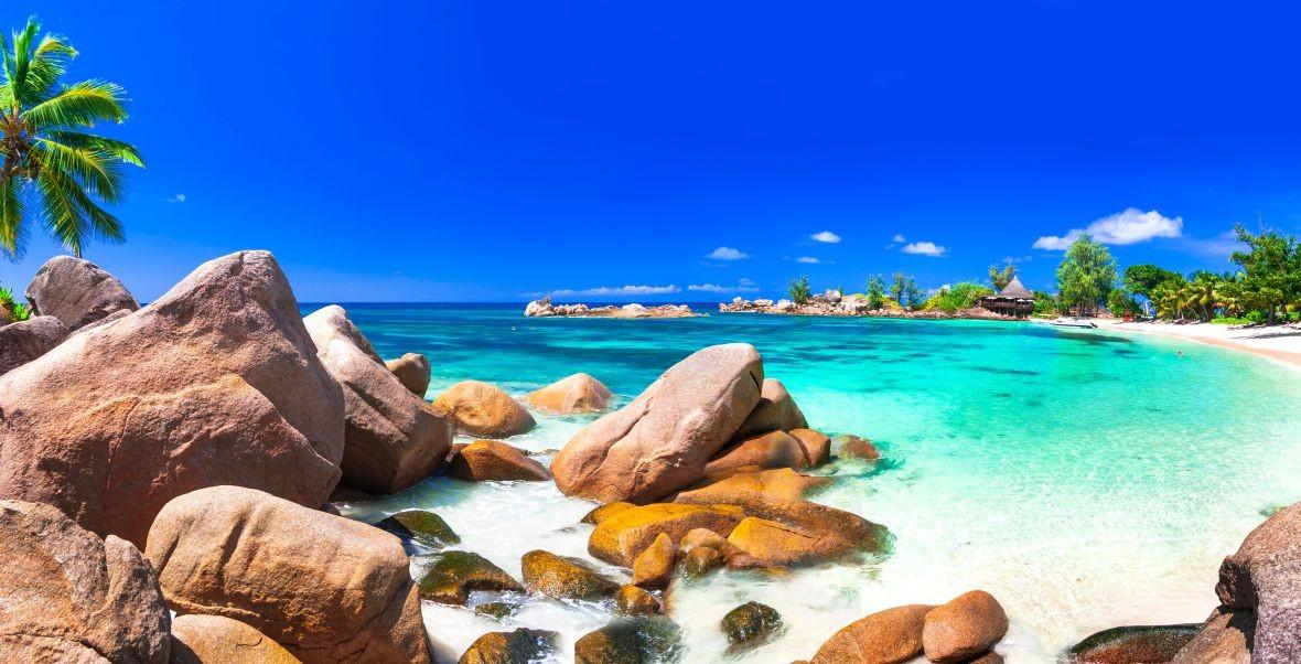 Seychellen Im März