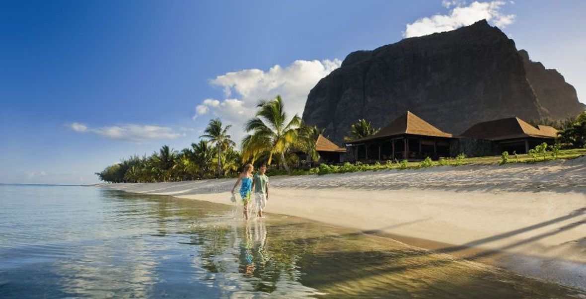 Honeymoon im LUX* Le Morne | Flitterwochen-Ziele.de