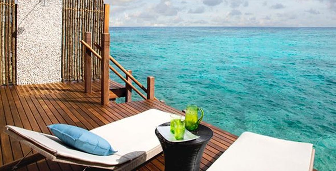 Honeymoon im Vivanta by TAJ Coral Reef | Flitterwochen-Ziele.de