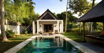 The Samaya Ubud Villa & Spa Resort