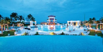 Resort Sandals Emerald Bay Great Exuma