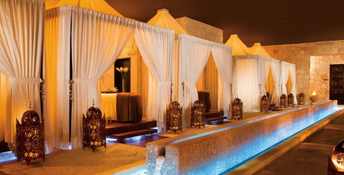 Honeymoon im Secrets Maroma Beach Riviera Cancun | Flitterwochen-Ziele.de