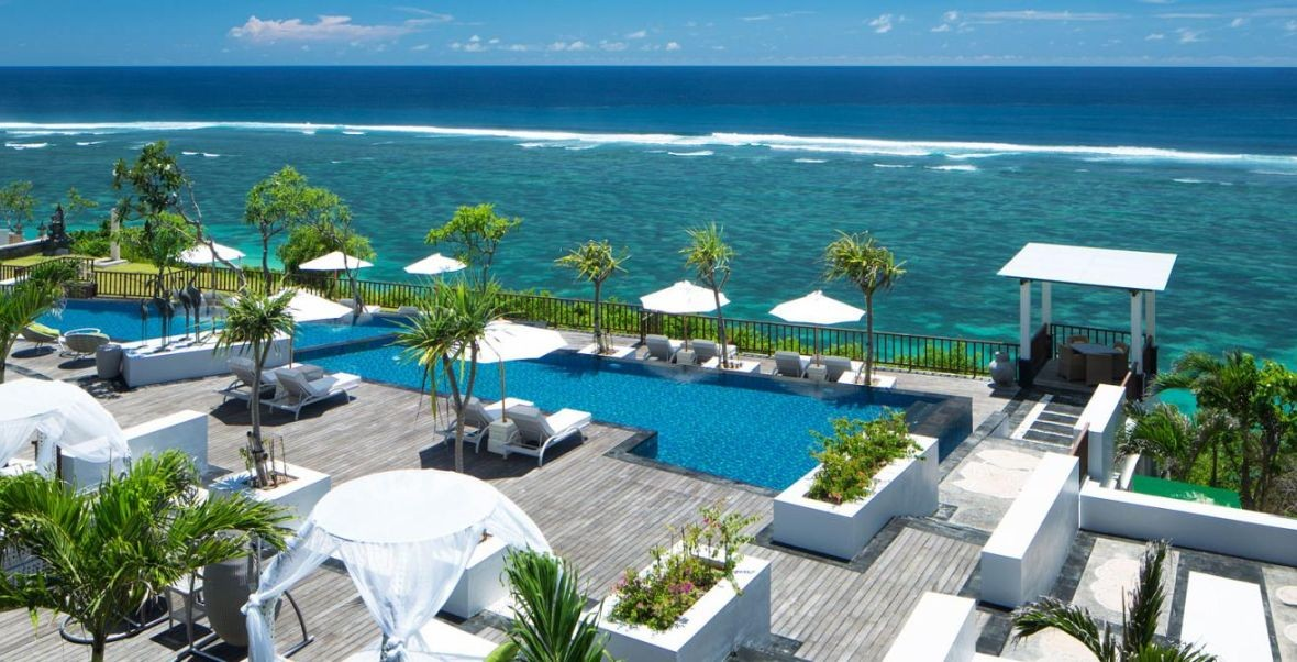 Honeymoon im Samabe Bali Suites & Villas | Flitterwochen-Ziele.de