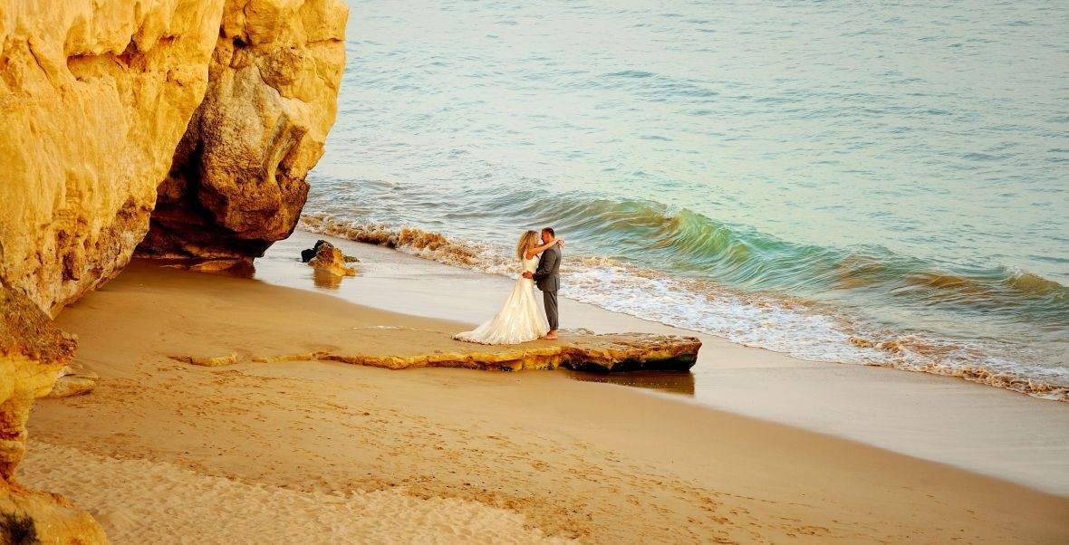 Honeymoon im Heiraten in Portugal | Flitterwochen-Ziele.de