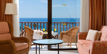 Hotel Dream Gran Tacande