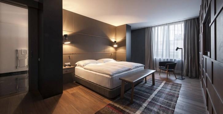Hotel alma barcelona for Design hotels mittelmeer