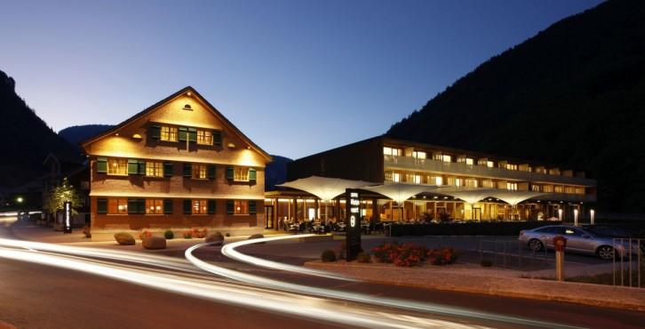 Hotel sonne lifestyle resort for Design hotels mittelmeer