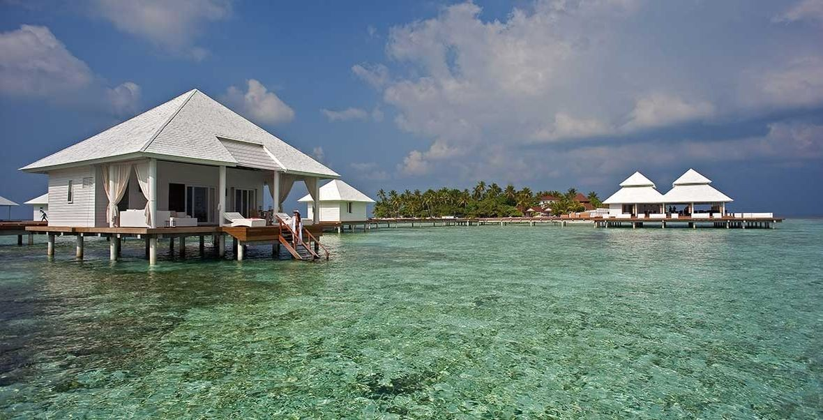 Honeymoon im Diamonds Athuruga Beach & Water Villas | Flitterwochen-Ziele.de