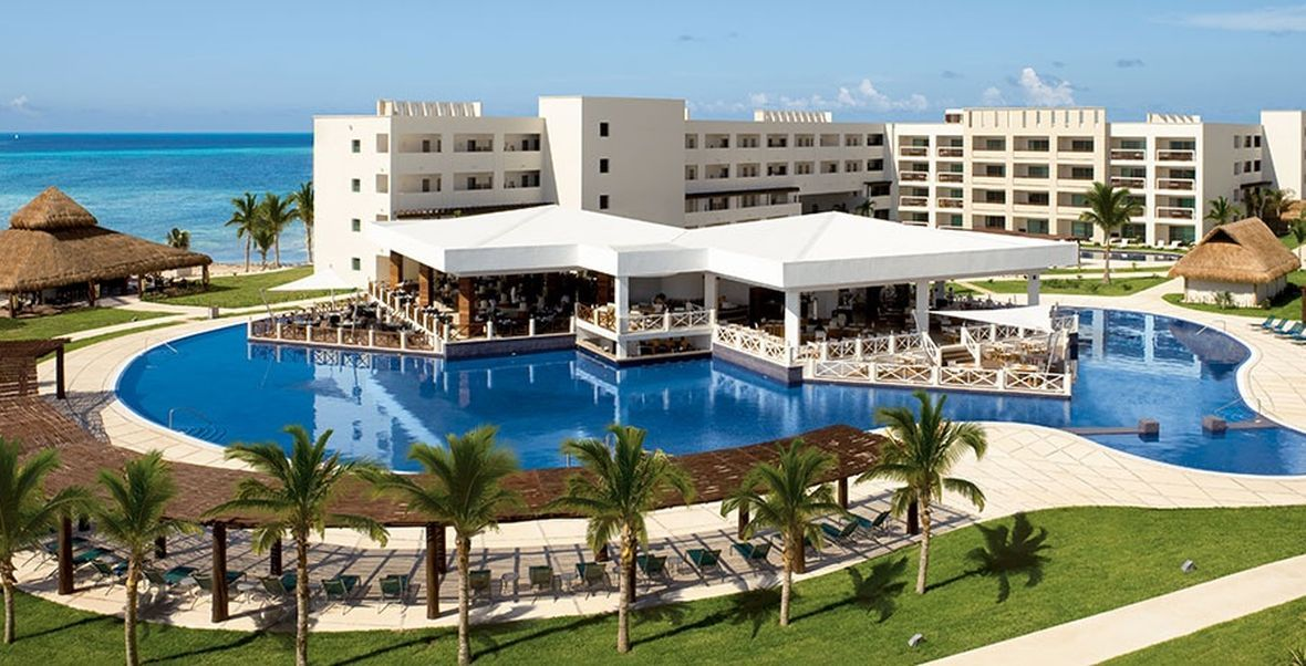 Honeymoon im Secrets Royal Beach Punta Cana | Flitterwochen-Ziele.de