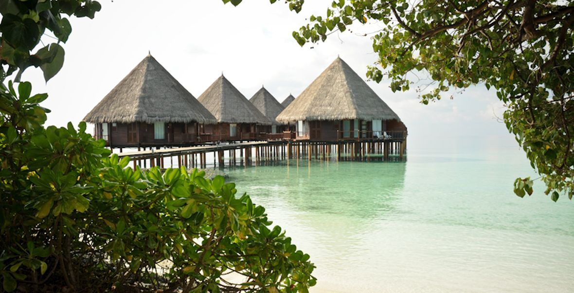 Honeymoon im Velidhu Island Resort | Flitterwochen-Ziele.de