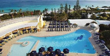 Hotel Elbow Beach Bermuda