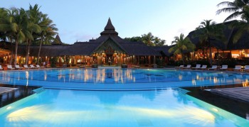 Beachcomber Shandrani Resort und Spa