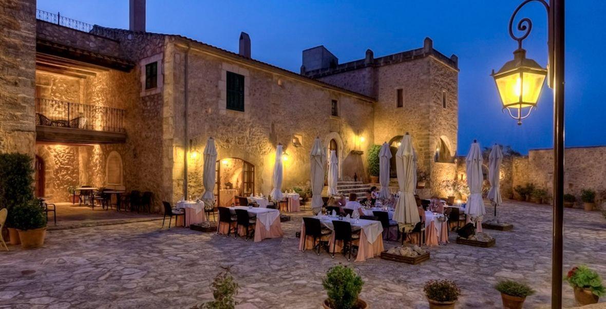 Hotel Son Amoixa Vell Mallorca