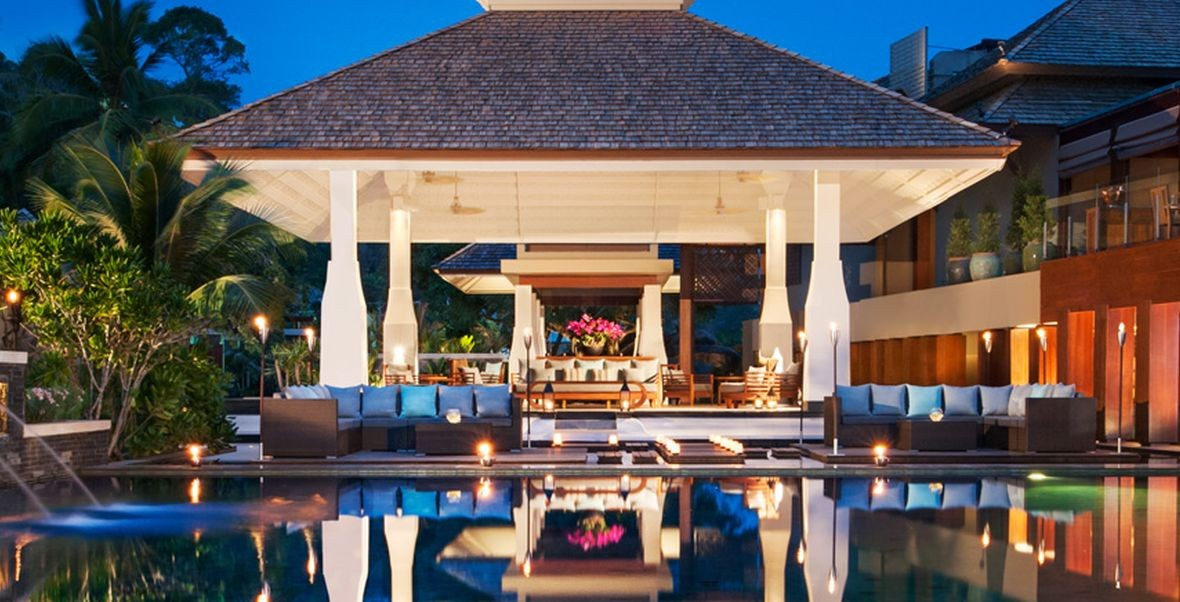 Honeymoon im Anantara Layan Phuket Resort & Spa | Flitterwochen-Ziele.de